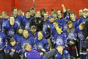 2016 Friendship Tournament on the Ice