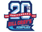 Bill Grays IcePlex Logo